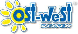 Ost-West reisen Logo